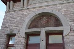 Bedieningshuis Nassaubrug