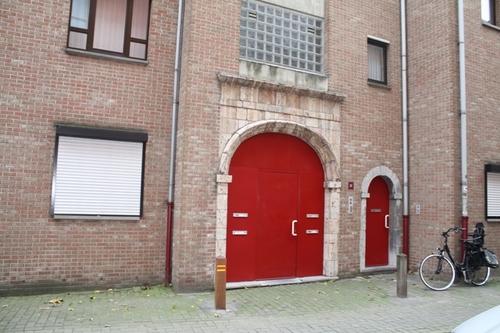 Korte Ridderstraat 21