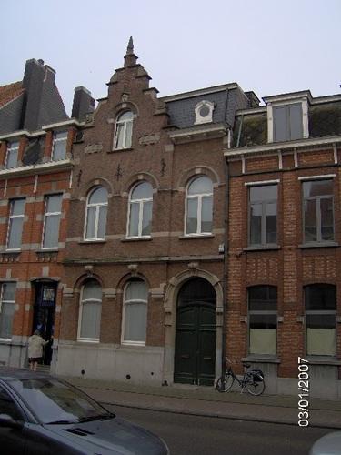 Turnhout de Merodelei 171