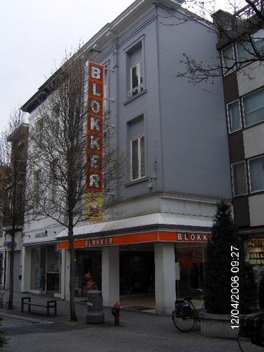 Turnhout Gasthuisstraat 24