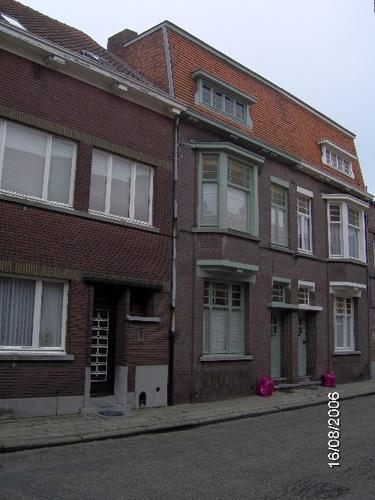 Turnhout Gasstraat 37