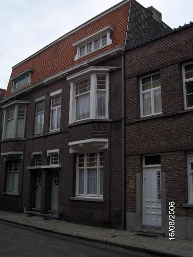 Turnhout Gasstraat 39