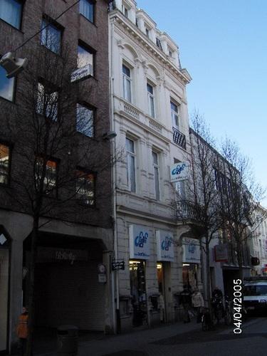 Turnhout Gasthuisstraat 9