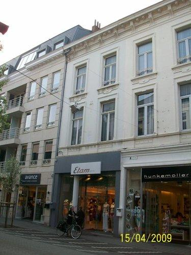 Turnhout Gasthuisstraat 17