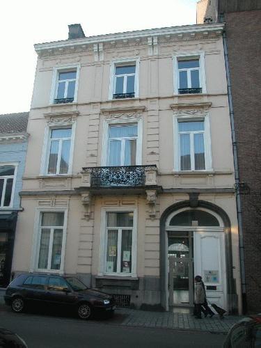 Ronse Abeelstraat 35