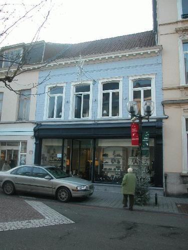 Ronse Abeelstraat 37