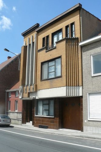 Ronse Bredestraat 26