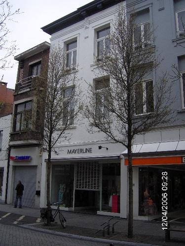 Turnhout Gasthuisstraat 26