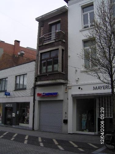Turnhout Gasthuisstraat 28