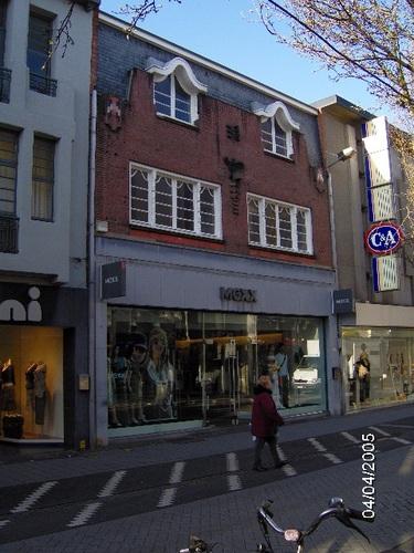 Turnhout Gasthuisstraat 29