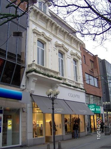 Turnhout Gasthuisstraat 52