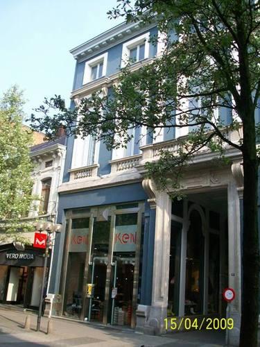 Turnhout Gasthuisstraat 62