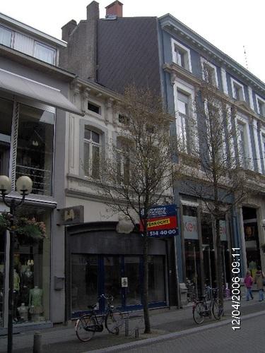 Turnhout Gasthuisstraat 64