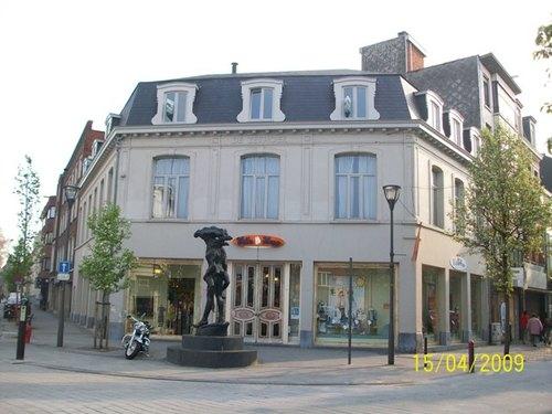 Turnhout Gasthuisstraat 74