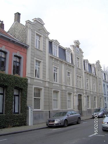 Turnhout Gemeentestraat 4