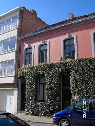 Turnhout Gemeentestraat 6-8