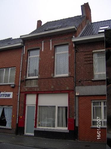 Turnhout Graatakker 30