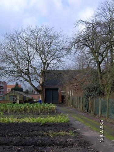 zomerhuis Turnhout