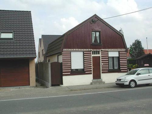 Ieperstraat 13