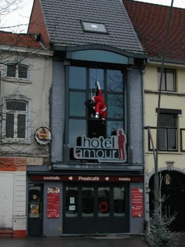 Ronse Grote Markt 7