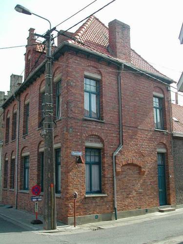 Lo-Reninge Peperstraat 1