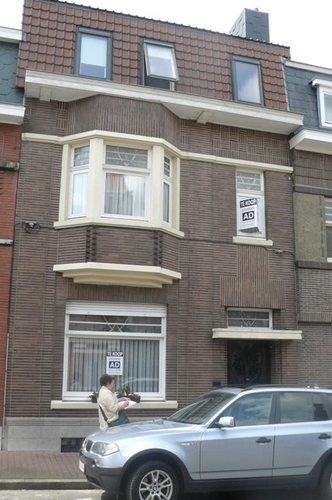 Ronse Louis Vangrootenbruelstraat 45