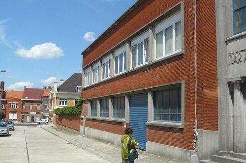 Ronse Napoléon Annicqstraat 40-43-47
