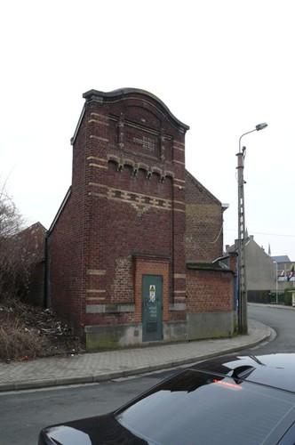 Ronse Nieuwebrugstraat zonder nummer
