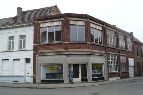 Ronse Nieuwebrugstraat 36