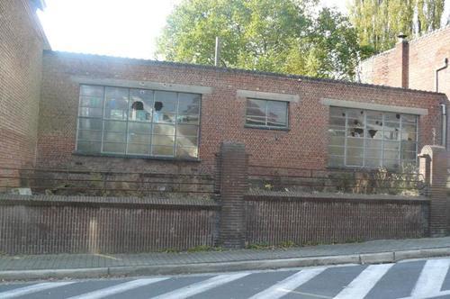 Ronse Opgeëistenstraat 62
