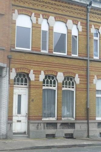 Ronse Oswald Ponettestraat 38