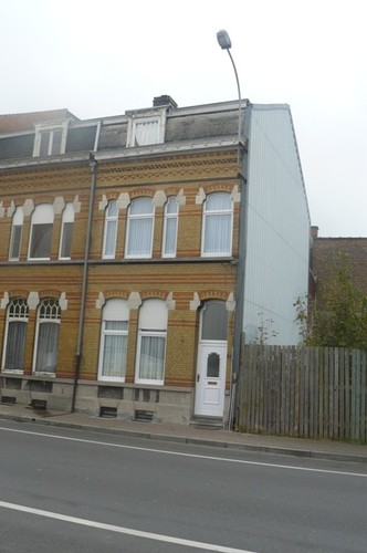 Ronse Oswald Ponettestraat 40