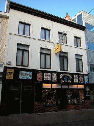 Ronse Peperstraat 7