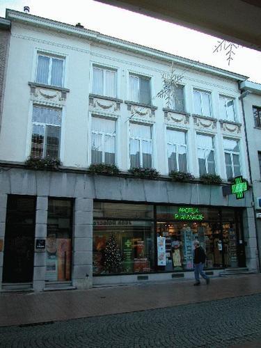 Ronse Peperstraat 10