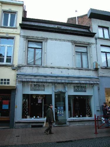 Ronse Peperstraat 16