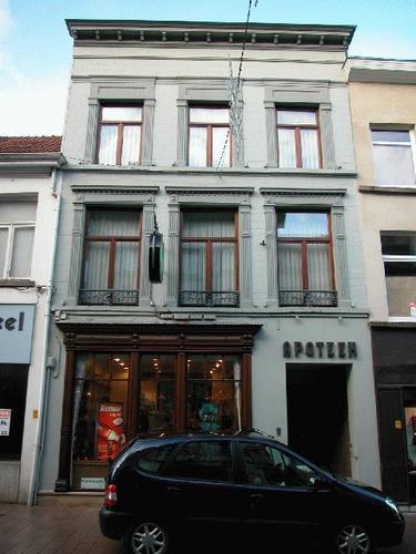Ronse Peperstraat 19