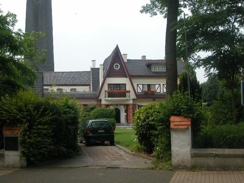 Ronse Sint-Pietersnieuwstraat 38
