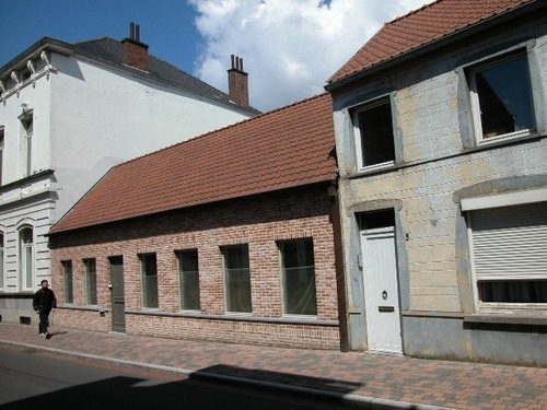 Ronse Watermolenstraat 7-9