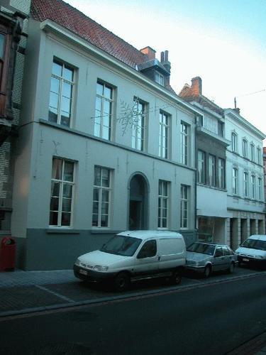 Ronse Wijnstraat 12
