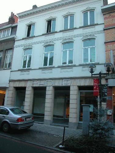 Ronse Wijnstraat 16