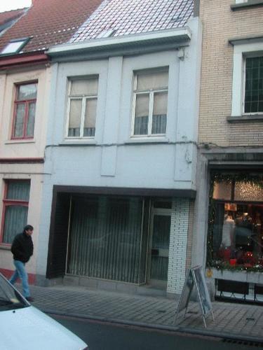 Ronse Wijnstraat 25