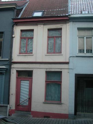 Ronse Wijnstraat 27
