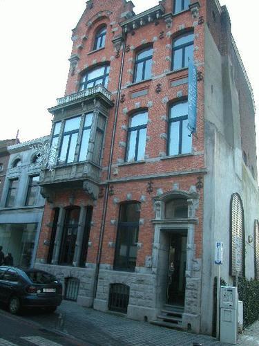 Ronse Wijnstraat 28