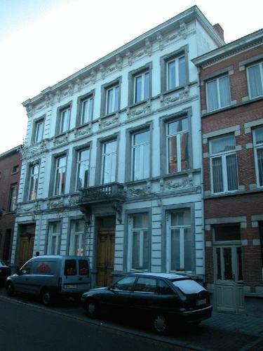 Ronse Wijnstraat 40