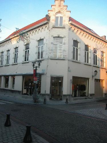 Ronse Wijnstraat 49