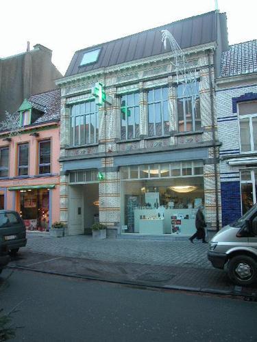 Ronse Wijnstraat 64