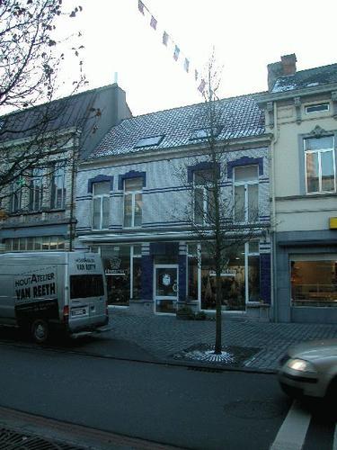 Ronse Wijnstraat 66