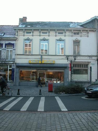 Ronse Wijnstraat 68