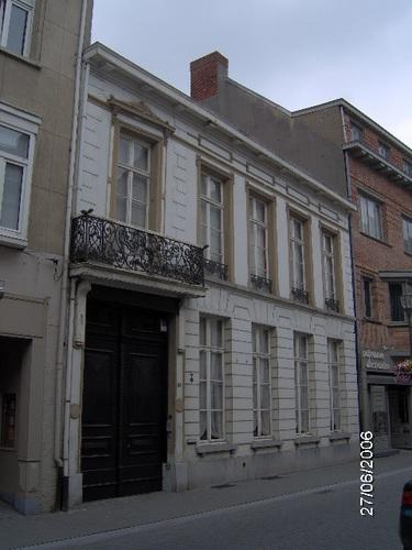 Turnhout Patersstraat 15