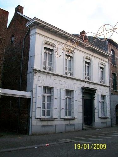 Turnhout Patersstraat 16